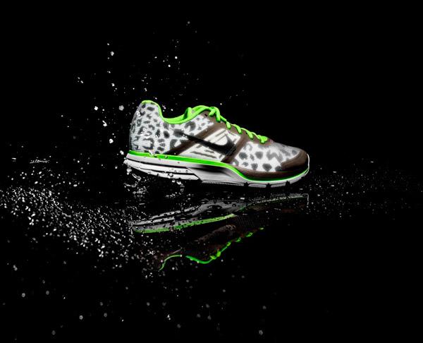 耐克發布全新冬季跑步裝備,AIR PEGASUS 30 SHIELD 男款跑鞋