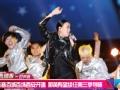 《中国好声音-第二季独家猛料》好声音百城百场西安开唱 那英有望续任第三季