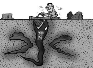 未完成竣工环保验收中石油再上环保部黑榜(