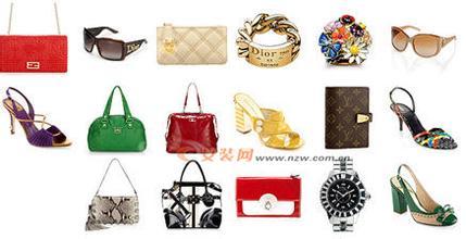 盘点全球十大奢侈品
