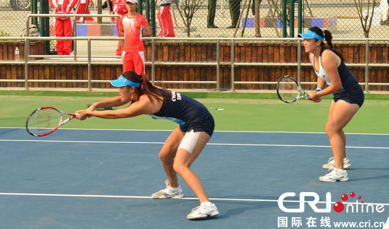 网球赛_全国业余网球高手齐聚2013金地大师杯网球赛