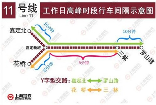 昆山花桥至上海地铁_从上海到昆山乘地铁还是高铁 哪个更划算(图)-搜狐苏州