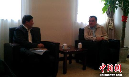 戴海波:欢迎华侨华人积极参与自贸区建设