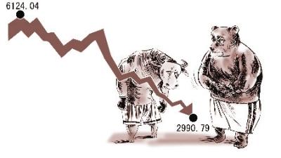A股总市值蒸发26%(图)-东方财富(300059)-股票
