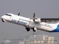老挝飞机坠入湄公河 39人下落不明