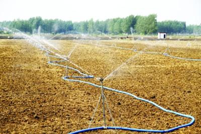 节水灌溉 图片