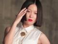《中国好声音-第二季视频报道》姚贝娜钟爱裤衩背心休闲风 自曝从小爱臭美