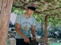 《爸爸去哪儿片花》第二期做饭篇 张亮秀刀工展厨艺 王岳伦遇难题