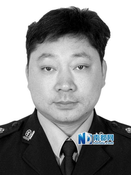 江门反扒民警连续工作30小时猝死