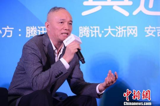 浙江组织部部长:政务微博最大问题是不敢发声