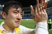 中超图:申鑫1-0富力 姜至鹏落泪