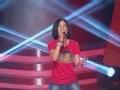 《中国好声音-第二季视频报道》公益照遭误解 姚贝娜有话说