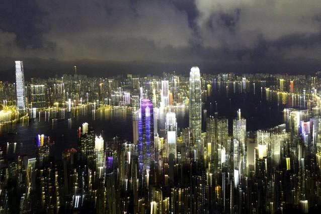《巴扎归来》黄松辉(中国香港)