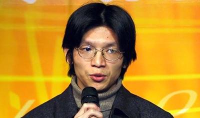 IGG创始人蔡宗建(资料图 来源网络)