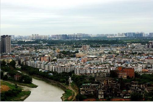 成都市中和镇_成都城南中和似被遗忘 一河之隔房价每平少2000(组图)-搜狐滚动
