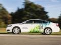 [海外新车]2015款雪佛兰Impala 双燃料车