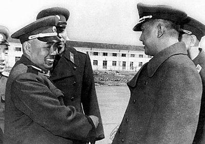 许世友将军评价粟裕_毛泽东为何不让许世友拱卫京师 历史上已有教训(7)-搜狐军事频道
