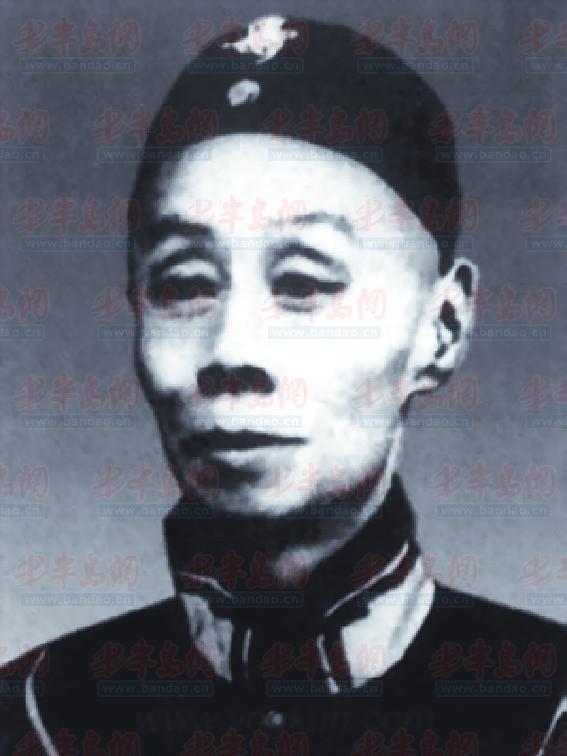 青岛59中学校长王卫