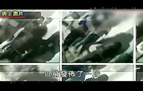 广东河源一女生被脱光殴打 情节暴力遭谴责(图)