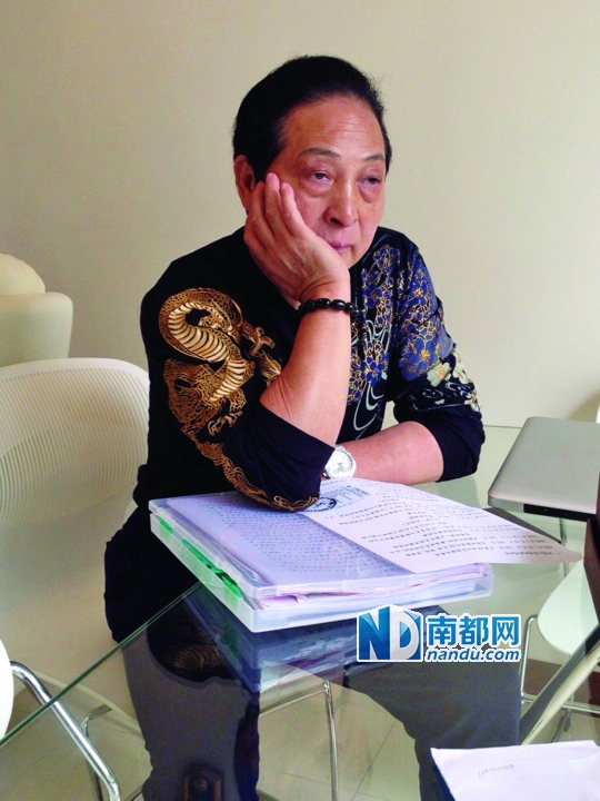 """气功大师王林王府_媒体梳理""""大师""""王林往事 家乡贫困户盼其归来-搜狐新闻"""