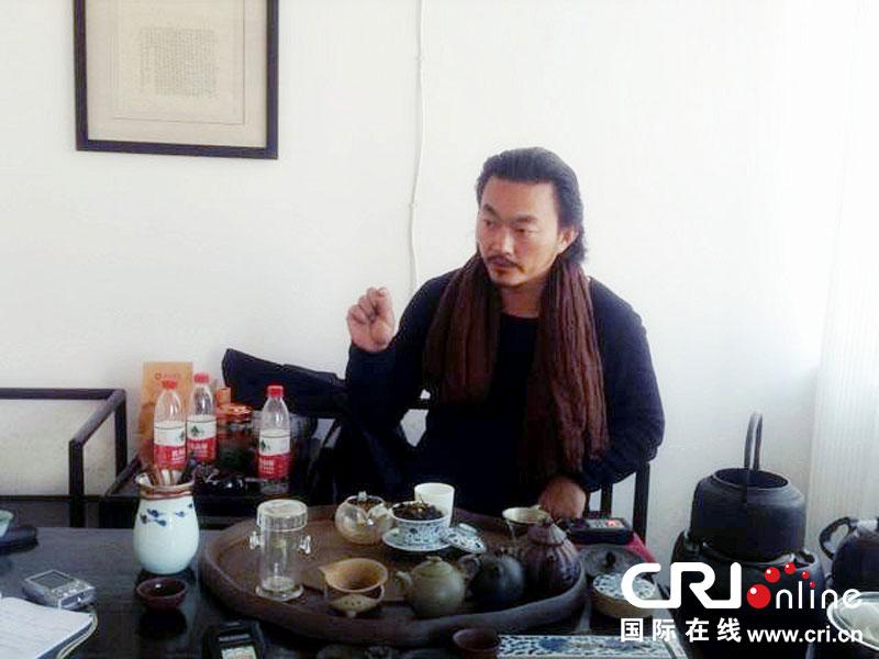 透过唐卡看西藏--藏族传统文化的传承与发展(高