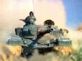 陆战之王 前苏联及俄罗斯T-72坦克