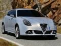 [海外新车]2014款阿尔法罗密欧Giulietta