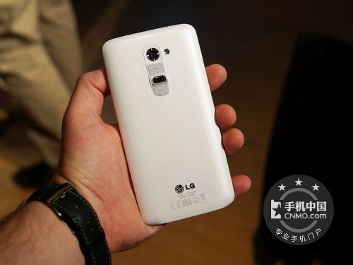 LG G2背面图片