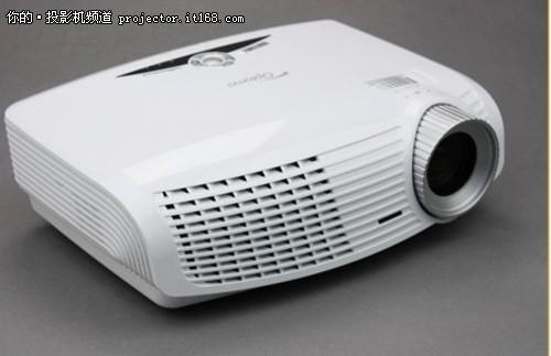 1080p家用全高清投影 奥图码HD20仅7999