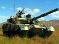陆战之王 中国99式坦克是否自成一派