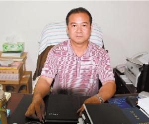 曼来镇国民经济稳步发展(图)