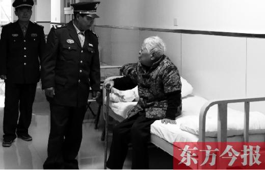 东方今报记者 董彩红/文 邱琦/图