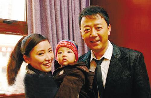 小郭跑腿2013视频10_《爸爸》背后的女人之李燃:比郭涛小15岁 -搜狐娱乐