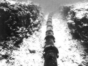 海底光缆已成为目前国际间通信交流的主要工具