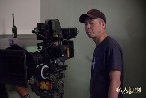 """冯小刚将成为在好莱坞TCL中国大剧院留""""印""""的内地第一人"""