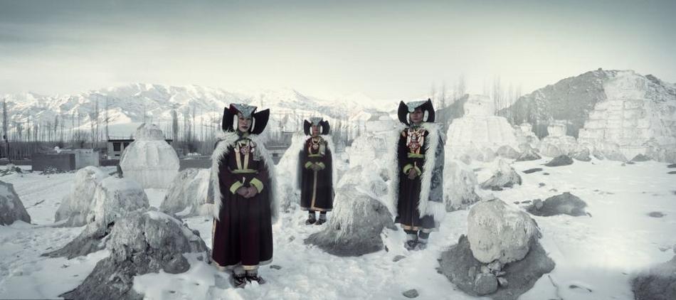 查腾族,蒙古国the tsaatan in mongolia.