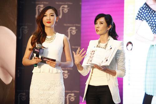 《美丽俏佳人》上海分享李晔见面美丽秘籍电影v秘籍动漫大全图片