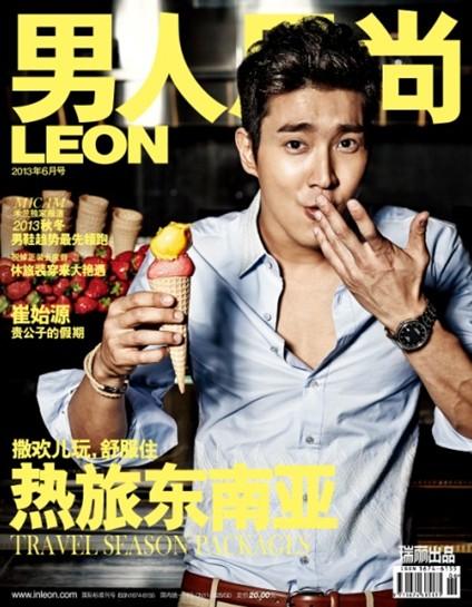 《男人风尚》是瑞丽旗下第一本男性刊物于2009年4月创刊...