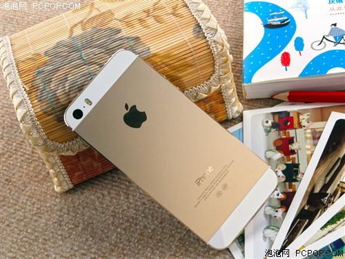 苹果承认部分iPhone5s有缺陷 免费换新