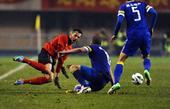 中超图:阿尔滨3-1逆转宏运 罗申巴克对决