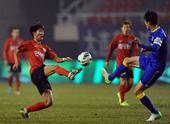 中超图:阿尔滨3-1逆转宏运 对脚争抢