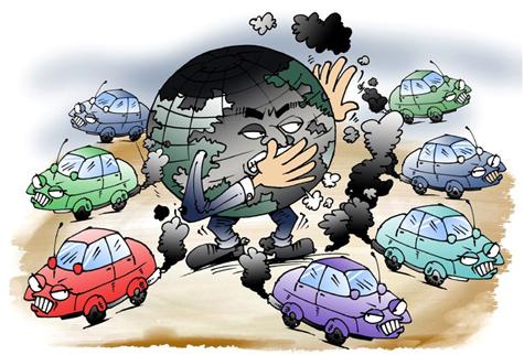 北京:重污染天电动汽车不受单双号限行