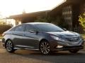 [海外新车]产品更加丰富 现代全新索纳塔
