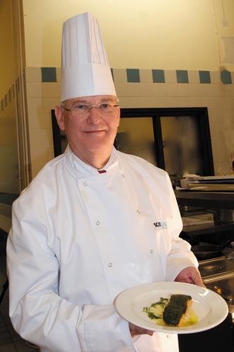 大连香格里拉大酒店推出英伦海鲜美食盛宴