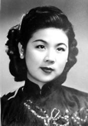 曾国藩漂亮外孙女的叛逆人生