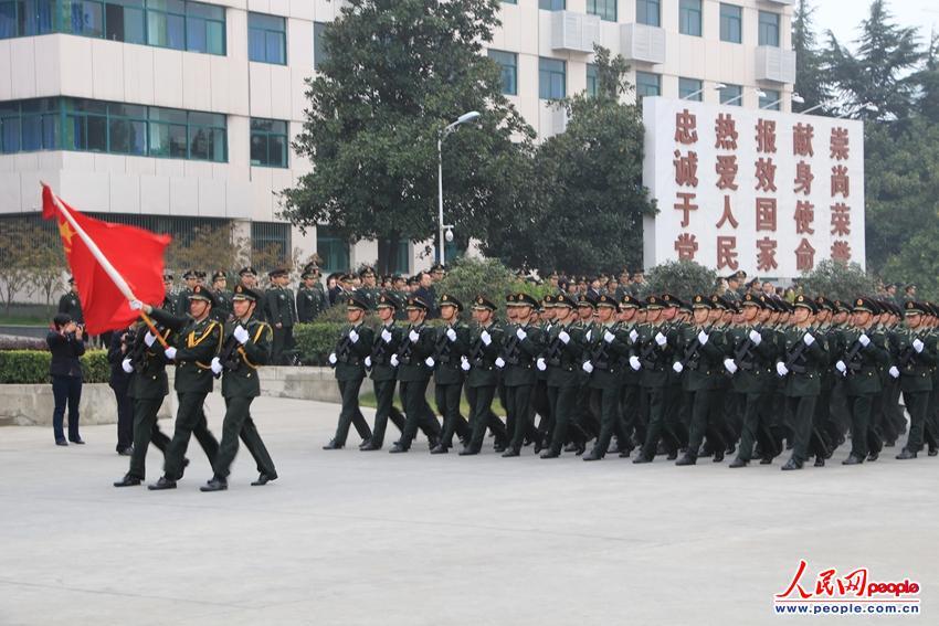 解放军陆军军官学院在全国的排名,中国陆军军官学院
