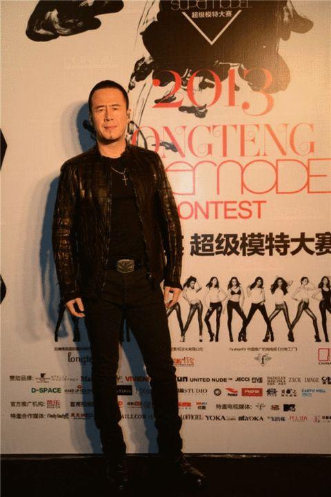 知名歌手杨坤助阵担任神秘嘉宾