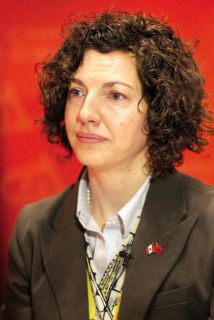 马丽安 坎贝尔 贾维斯