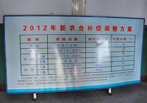 安阳市社会医疗保险中心关于受理2018年医药机构定点申请的...