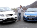 [Top Test]测评10万五星家用轿车 速锐S6
